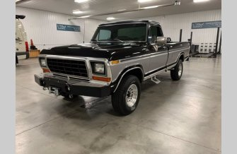 1977 Ford F250 for sale 101388451