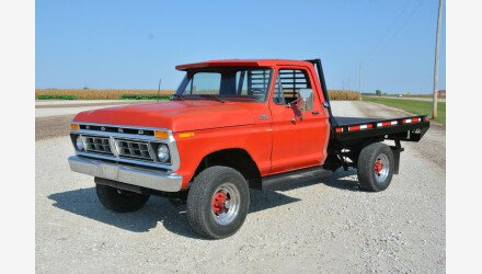 1977 Ford F250 for sale 101394313