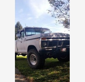 1977 Ford F250 for sale 101394938