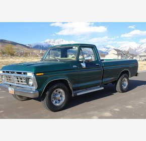 1977 Ford F250 for sale 101396207