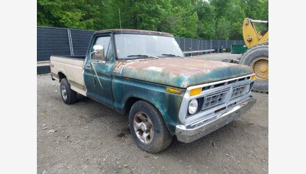 1977 Ford F250 for sale 101396877