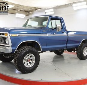 1977 Ford F250 for sale 101407442