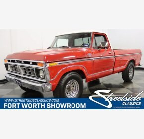 1977 Ford F250 for sale 101413381