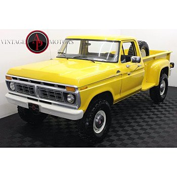 1977 Ford F250 for sale 101468209