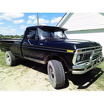 1977 Ford F250 for sale 101535020