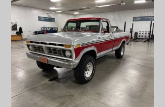 1977 Ford F250 for sale 101630220