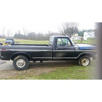 1977 Ford F350 for sale 100864381