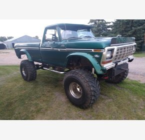 1977 Ford F350 for sale 101184357