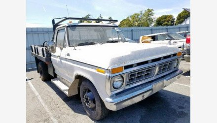 1977 Ford F350 for sale 101188699
