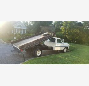 1977 Ford F350 for sale 101206454