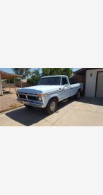1977 Ford F350 for sale 101226485