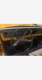 1977 Ford F350 for sale 101370524