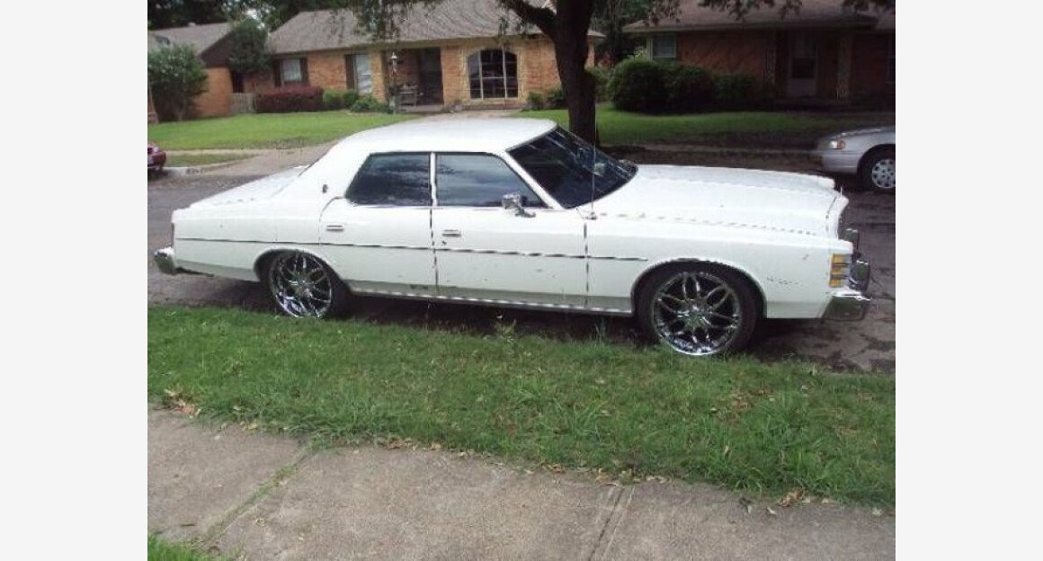 1977 Ford LTD for sale 100926593