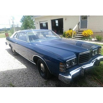 1977 Ford LTD for sale 101205759