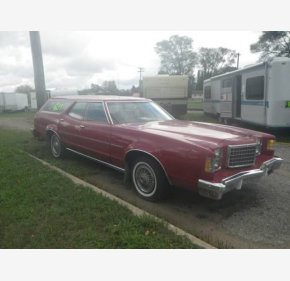 1977 Ford LTD for sale 101244445