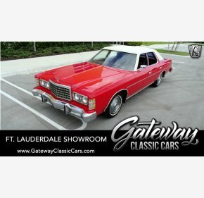 1977 Ford LTD for sale 101299295