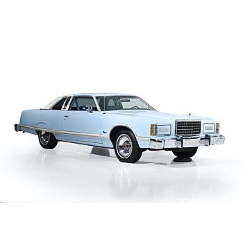 1977 Ford LTD for sale 101416539