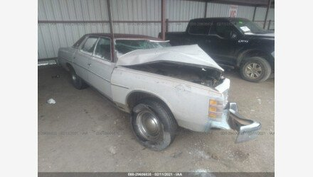 1977 Ford LTD for sale 101455864