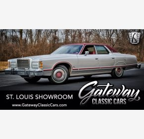 1977 Ford LTD for sale 101463130