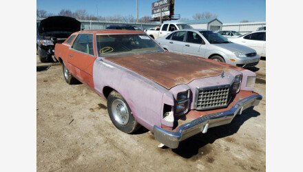 1977 Ford LTD for sale 101466551