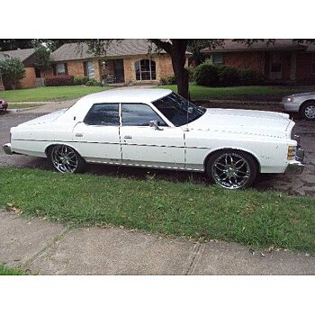 1977 Ford LTD for sale 101586157
