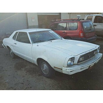 1977 Ford Mustang for sale 101093669