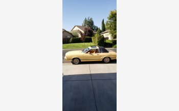 1977 Ford Mustang GHIA Coupe for sale 101232985