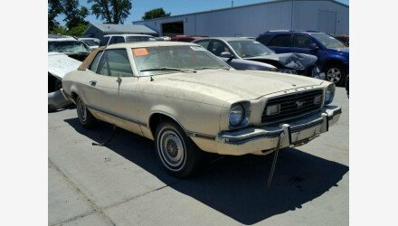 1977 Ford Mustang for sale 101068076