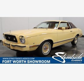 1977 Ford Mustang for sale 101355629