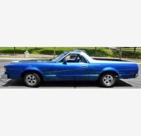 1977 Ford Ranchero for sale 101488854