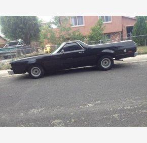 1977 Ford Ranchero for sale 100847294