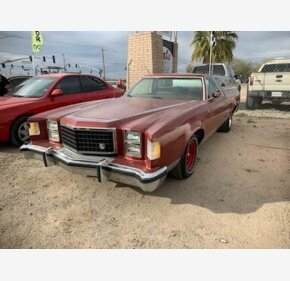 1977 Ford Ranchero for sale 101113071