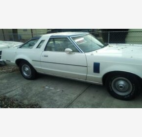 1977 Ford Thunderbird for sale 100855702