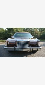 1977 Ford Thunderbird for sale 100888178