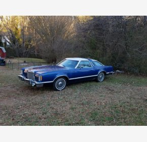 1977 Ford Thunderbird for sale 101008453