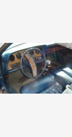 1977 Ford Thunderbird for sale 101081729