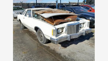 1977 Ford Thunderbird for sale 101082026