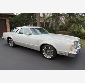 1977 Ford Thunderbird for sale 101189082