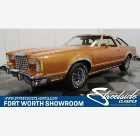 1977 Ford Thunderbird for sale 101308051