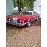 1977 Ford Thunderbird for sale 101586126