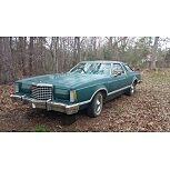 1977 Ford Thunderbird for sale 101586302