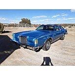 1977 Ford Thunderbird for sale 101586721