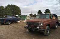 1977 GMC Jimmy for sale 101388499