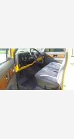 1977 GMC Pickup for sale 101377861