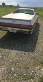 1977 GMC Sprint for sale 101226417
