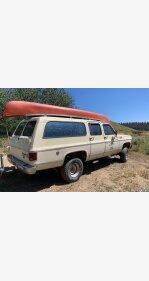 1977 GMC Suburban for sale 101207751