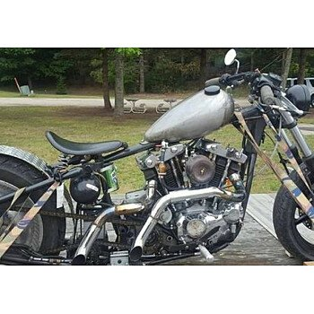 1977 Harley-Davidson Sportster for sale 200553409