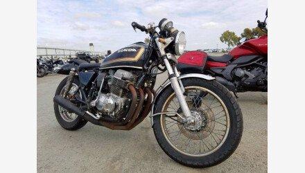 1977 Honda CB750 for sale 200934855