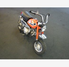 1977 Honda Other Honda Models for sale 101207728