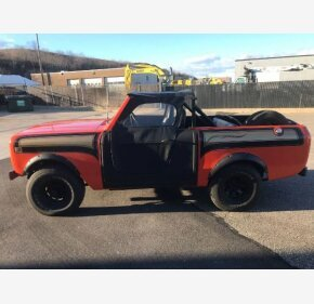 1977 International Harvester Scout for sale 101432738